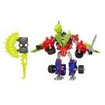 Трансформеры 4 Констракт-Боты: Войны Hasbro Optimus Prime