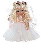 Кукла Precious Moments Волшебные желания блондинка 30см
