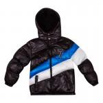 Куртка Blue Seven черная