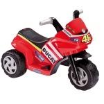 Электромобиль Peg-Perego эл/привод Mini Ducati