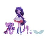 Кукла My Little Pony Equestria Girls с пони Твайлайт Спаркл
