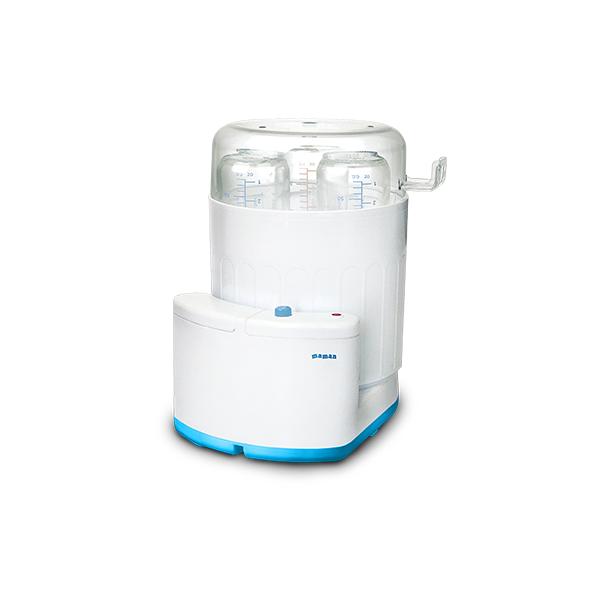 стерилизатор для бутылочек маман инструкция - фото 8
