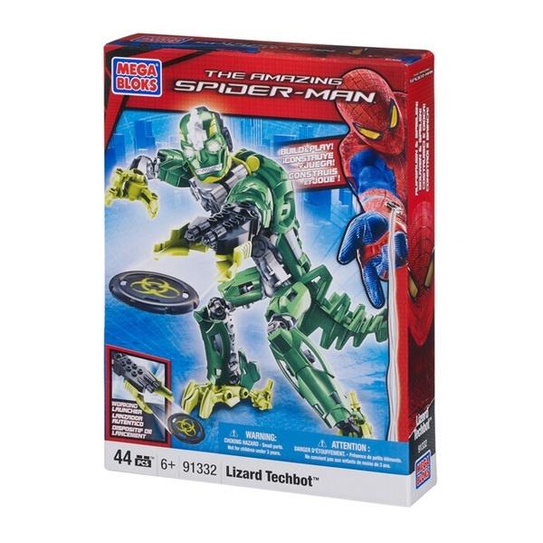 Конструкторы Mega Blocks (Мега Блокс). Купить детские игрушки конструкторы.