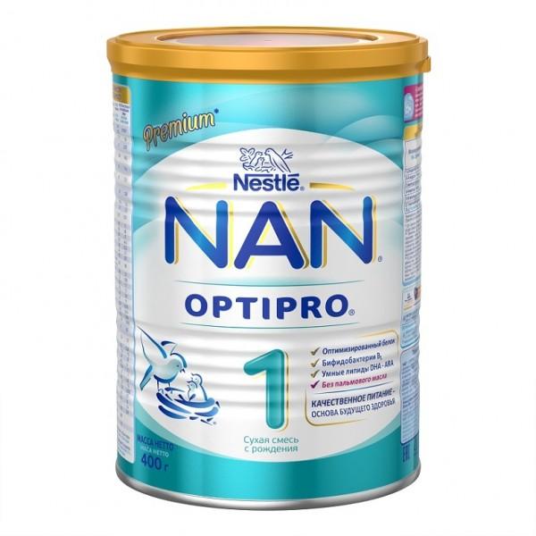 Nan 1 optipro инструкция