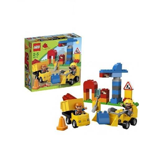 Конструктор LEGO Duplo 10518