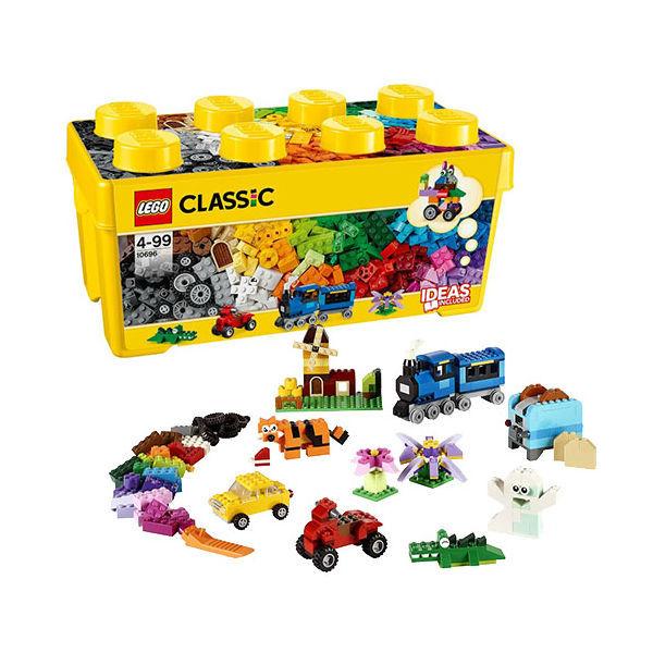 Lego.com.classic инструкция - фото 10