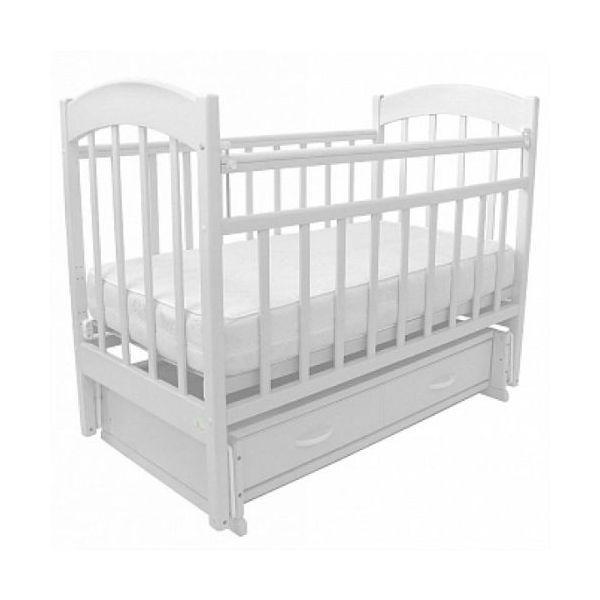 инструкция по сборке кроватки лидия 7