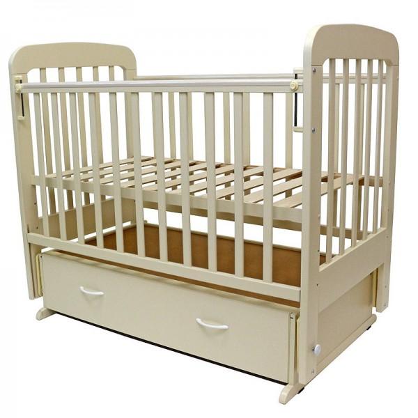 инструкция по сборке кроватки лидия 7 - фото 9