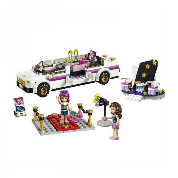 Набор лего лимузин