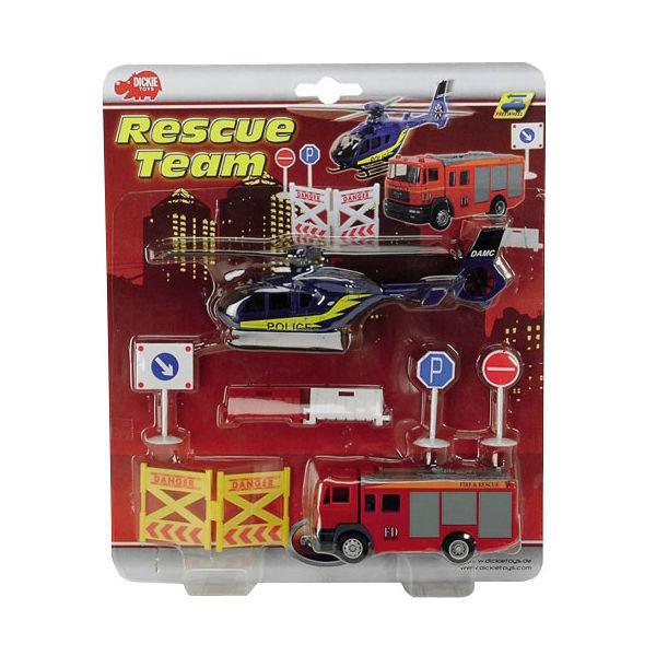 Набор Спасательная команда со скидкой