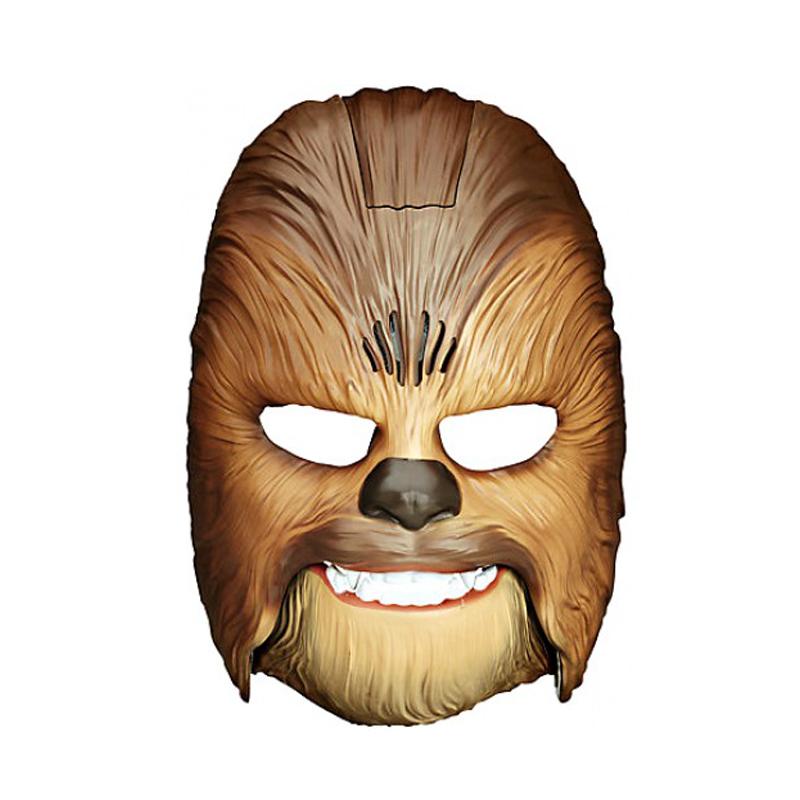 Электронная маска Чубакка со скидкой
