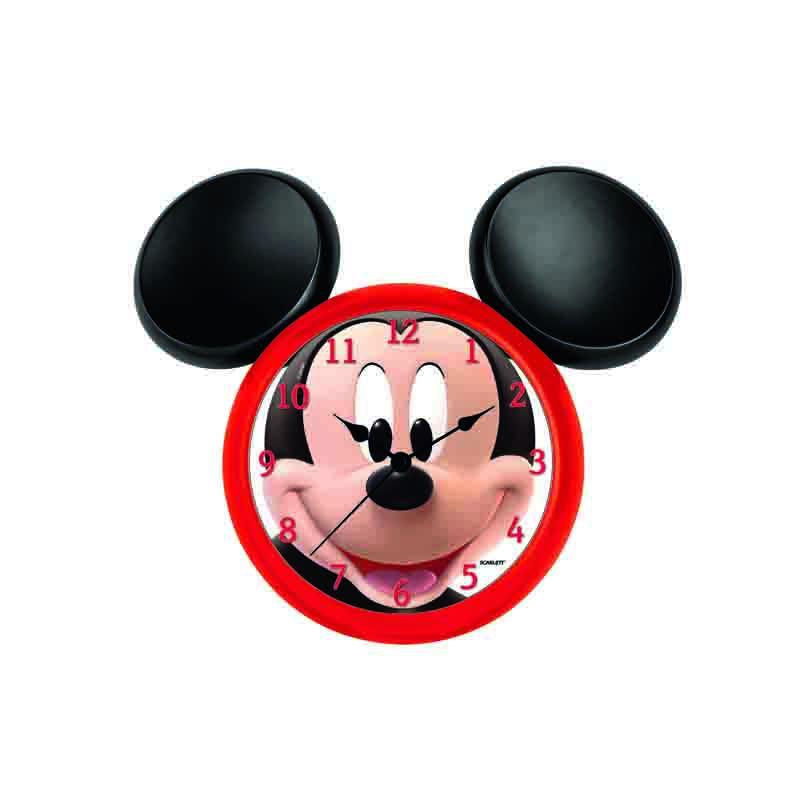 Настенные часы Коллекция Disney Микки со скидкой