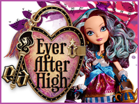 EVER AFTER HIGH – НОВАЯ ЛЕГЕНДА!